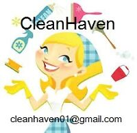 Cleaning Barrhaven and Kanata $25/hr....We get it done right!