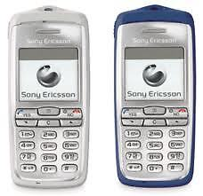 Sony Ericsson T600 Unlocked with Chinese Key Pad