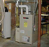 HOT WATER TANK /HVAC  Licensed Gas Fitter  24 hour