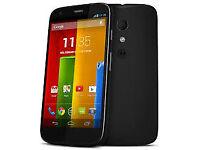 Motorola XT1032 (Moto G) Mobile Phone