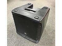 Mackie DLM12 2000Watt active PA speaker (RRP 799)