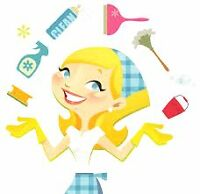 Reasonably priced house cleaning in bancroft