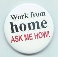 WORK FROM HOME!!