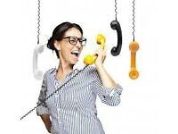 Telephone Agents needed in BRIGHTON