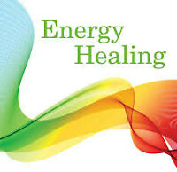 Energy Medicine and Healing Massage