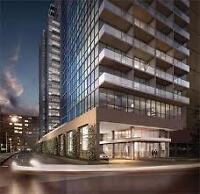 210 Simcoe - 1+den unit with $2,000 Lease-back for 3 years