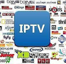 IPTV Subscription HD Live Channels