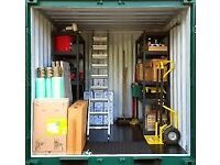 Cheapest Hinckley Town SELF STORAGE GF Units from £11 + vat Dry Safe Secure 'Open 6 Days'