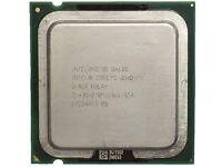 ntel Core 2 Quad Q6600 - 2.4GHz CPU