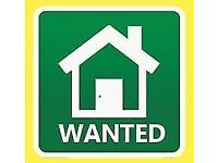 wanted : flat or studio or house to rent n ACCEPT DSS . £400 bound dn5