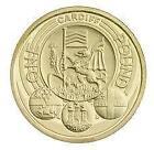 Capital Cities £1 Coin