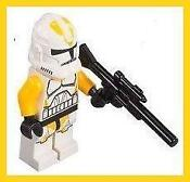 Lego Star Wars RARE Clone Troopers