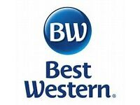 Best Western Princes Marine Hotel Full Time Receptionist required