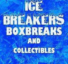 Ice Breakers Box Breaks