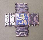British and Commonwealth badges
