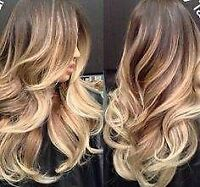 Ombre Hair Color only for $ 50 !!!!!!!!!