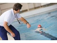 One to One Swimming Lessons All Levels (Triathlon inc)