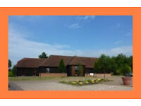 ( RG20 - Kingsclere Offices ) Rent Serviced Office Space in Kingsclere