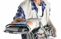 Newspaper Couriers wanted now! Start getting paid today!