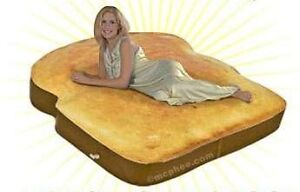 Is your Single Double queen or king mattress toast?
