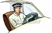 your Personal Driver