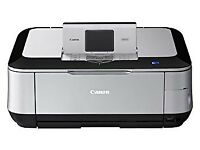 Canon wireless printer scanner photocopier MP640