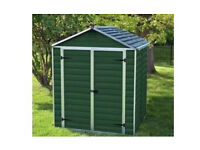 Shed wanted any size, any condition, part or complete! Can collect/dismantle!