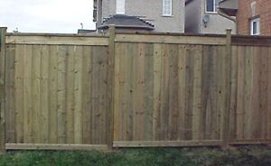 Fence Boards and Posts -  Wanted