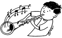 Learn from passionate experienced music teachers