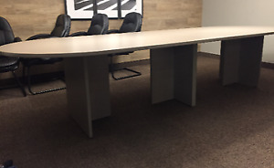Office Board Room Table for Sale