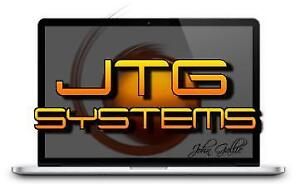 JTG Systems is looking for SERVICE partner in Hamilton to give Computer Repair jobs to.