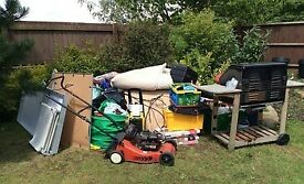 Rubbish and waste removels