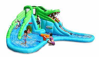 Water Slide/Jumping Castle for sale 9517 - BRAND NEW
