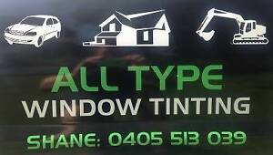 All Type Window Tinting Munruben Logan Area Preview