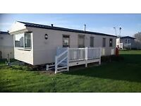 Haven golden sands caravan for sale