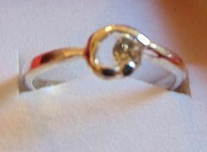 Large variety of Sterling silver rings, and other jewellery Edmonton Edmonton Area image 3