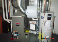 *Funrnace & AC & All Gas Appliances (repair & install 24/7)