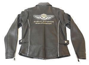 Harley Davidson Anniversary Jacket   eBay