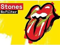 Rolling Stones 25th May