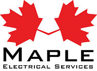 Master Electrician, Insured, Licensed, WCB, Reasonable Price
