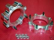 Polaris Wheel Adapters