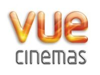 2 Vue Cinema Ticket Vouchers plus £20 Vue Gift Card