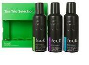 FCUK Body Spray