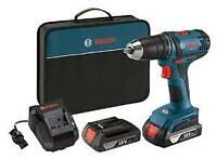 perceuse Bosch NEUF