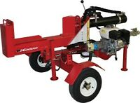 20 TON WOOD SPLITTER FOR RENT!