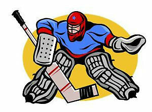 """WANTED: *GOALIE Chest Protector & 31""""-32"""" Pads"""