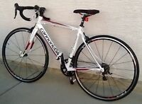 Cannondale Synapse Ultra, 51