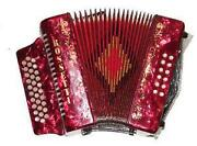 Diatonische Handharmonika
