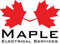 Master Electrician, Insured, City Licensed, Reasonable Price