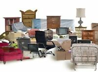 LOW LOW RATES , SAME DAY  , JUNK REMOVAL SERVICE